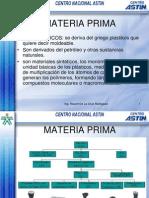 SEMINARIO BASICO DE INYECCION (materiales plásticos)2