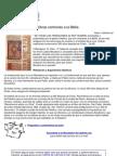 Mito 1 Tradiciones Contrarias a La Biblia