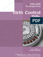 Drugs the Straight Facts, Birth Control Pills