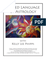 Sacred Language of Astrology Course