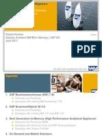 BI 7.3 Presentation
