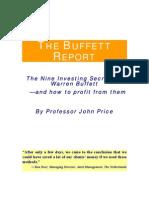 9 Investing Secrets of Warren Buffett3