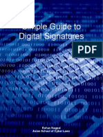 How to Digitel Sign