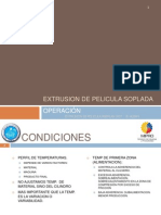 Extrusion III Pelicula 4