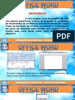 Presentacion Manual de Word - 97-2003