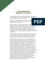 Agostinho  - biografia