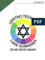 Colorimetria Centro Tecnico