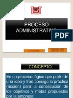 proceso adtivo