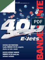 Bandeirante Magazine 731