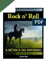 Rock - Satanismo e Ocultismo