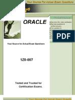 dump > SQL 1Z0-007 > 1Z0-007_3