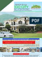 Brochure Mullanpur Urban Estate 1
