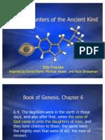 Frecska E-Close Encounters of the Ancient Kind
