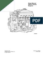Cummins Qsm11 G-drive Wiring Diagram