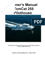 TomCat Owners Manual