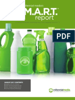 CPG Smart Report Aug '11