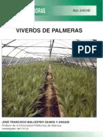 Hd Viveros de Palmeras