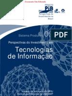 Pesquisa Tecnologia da Informação