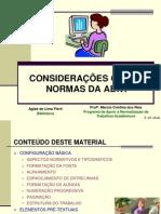 Normas Abnt - Atividades Interdisciplinares[1]