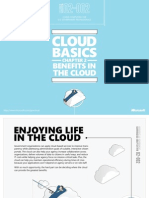 Benefits in the Cloud