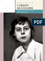 Carson McCullers - Bloom's Modern Critical Views