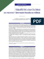 Abordagem Terapêutica das UPP