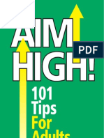 Aim High Adult