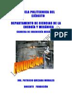 Texto de Fundición 3 Unid rev