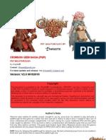 Guia Crimson Gem Saga