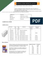 HT 05 - Resumen sistema retak Parte I