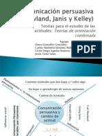 Exposicion Comunicación persuasiva Equipo 6