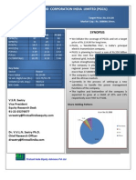 Power Grid Corporation India Ltd - 42 Pages, 519Kb