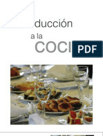 Capitulo1-Introducccion a La Cocina