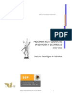 Tecnologico de Chihuahua