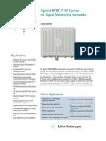Agilent RF Sensors