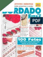 1001 Idéias - Bordado Com Fitas - Ano 2 - nº 16