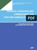Standard JIS Harbour