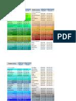 Colores Para HTML