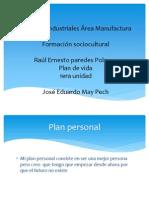 Procesos Industriales Área Manufactura