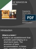 Hotel Marketing Ppt