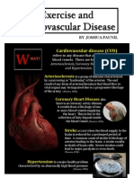 Exercise and Cardiovascular Diseases