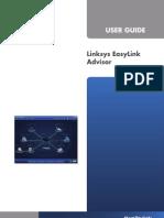 Linksys - Manual