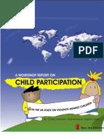 1 Apr 04 Save the Children Child Participation Workshop