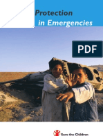 Child Protection in Emergencies 060324