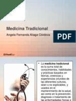 Medicina Tradicional - VisualBee