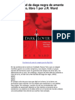 Download Hermandad de Daga Negra de Amante Oscuro Libro 1 p Kindle eBook