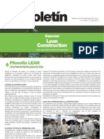 CONCEPTOS DE LEAN CONSTRUCTION