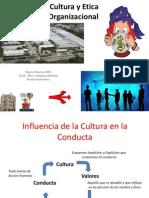 Cultura y Etica Organizacional