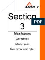 Abbey Q-Parts Catalogue Section 3