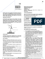4vcpricog - Rickettsia Conorii Ifa Igg en 11.03